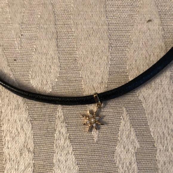 Merx Jewelry - Merx Star ⭐️ Soft Choker